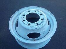 08 09 10 11 12 13 14 -16 Ford E350 E450 OEM steel Wheel Rim 3872 8C241015 dually