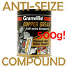 Granville 0149 Copper Slip Grease Anti Seize Squeal Brake Assembly Compound