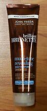 Brilliant Brunette Multi-Tone Revealing Daily Moisture Shampoo 8.45 oz *New*