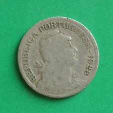 1928 Portugal 1 Escudo SNo50444