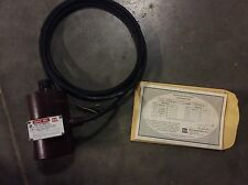 BLH Electronics Load Cell C3P1 Capacity 10,000lbs