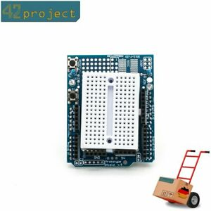 Prototype Shield Prototyping Board Erweiterung Bread- Breakout-board für Arduino