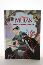 Disney's Mulan Classic Storybook From Mouse Works First Edition 1998