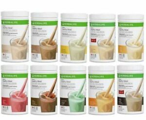 herbalife formula 1 healthy meal 750g all flavors + fast free shipping! prolessa