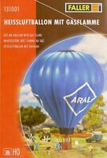 Faller 131001 H0 - Heißluftballon mit Gasflamme NEU & OvP