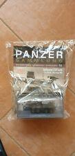 Panzer Altaya De Agostini 1:72 Spähpanzer2 A1 Luchs OVP NR 55 mit Heft