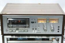 Pioneer Ct-F7272 Single Cassette Tape Deck Player Recorder