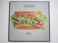 *NEW* CD Album Robin Trower - BLT (Mini LP Style Card Case)