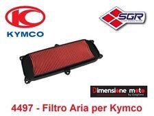 """4497 - Filtro Aria """"SGR"""" tipo Originale per KYMCO People S 250 dal 2006 > 2008"""