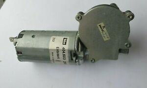 VALEO 404.603 24V  GEAR MOTOR