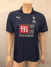 Tottenham Hotspur Football Shirt, 125 Years Anniversary, Medium, Puma, NEW