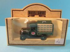 Lledo. Days Gone. 26013. 1934 Chevrolet Devliery Van. Perrier Livery. Boxed