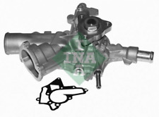 INA Wasserpumpe für Opel Agila,Astra G+H,Corsa C+D,Meriva - Nr. 538032010