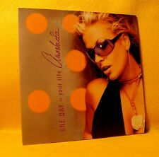 Cardsleeve Single CD ANASTACIA One Day In Your Life 2TR 2002 pop vocal