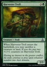 4x Harvester troll | nm/m | Oath of the gatewatch | Magic mtg