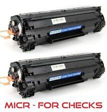 2 MICR Toner Cartridge (79A) for HP CF279A LaserJet Pro M12, LaserJet Pro M12w