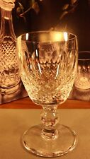 Waterford COLLEEN  Crystal  Port Glasses 602/137~ 3 7/8""