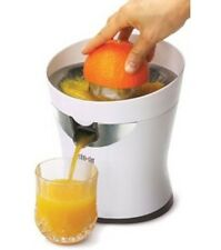 LIGHTLY USED - Tribest Citristar CS1000 Citrus Juicer - BPA Free