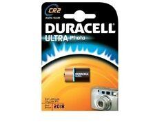 Pila Duracell CR2 Ultra M3 fotografia