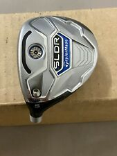 Left Handed Used TaylorMade SLDR Fairway 5 Wood 19* HEAD ONLY Golf Club