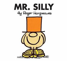 Mr. Silly Mr. Men and Little Miss