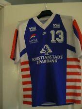 More details for kristianstads  ahus handball shirt
