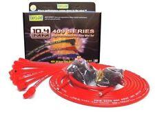 Taylor 74204 Red Chevy GM HEI Spiro Pro Custom Spark Plug Wire Set