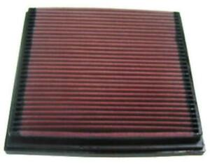 K&N Replacement Air Filter BMW 318I 318TI 318IS 318IC & Z3 1993-2003 KN33-2733