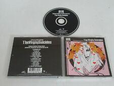 THE VIRGIN SUICIDES/SOUNDTRACK/AIR(VIRGIN CDV 2910)CD ALBUM