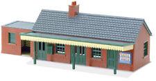 Brick Country Station Kit - OO/HO building kit - Peco LK-12 - free post