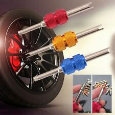 Repair Tool Mending Tool Tire Repair Toolsportable Valve Stem Core Remover
