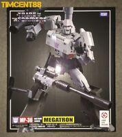 Ready TAKARA TOMY Transformers Masterpiece MP-36 Megatron Japan Version Original