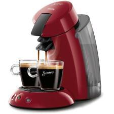 Cafetera Philips Senseo HD6555/82 Original XL Roja