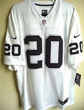 NFL Nike Oakland Raiders Football Darren McFadden #20 Limited Jersey XL NWT
