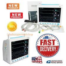 Cms8000 Vital Signs Patient Monitormulti Parameter Contec Machine Ce Fda Newest