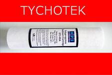 Water filter cartridge 10 x 2.5 inch 0.5 micron spun polypropylene
