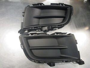 New Genuine OEM Mazda 6  2009-2013 Front Bumper Fog Light Cover Right & Left Set