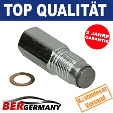 CITROËN Relay Jumper 2.2 HDi Carburante Pressione brickwall pressure relief