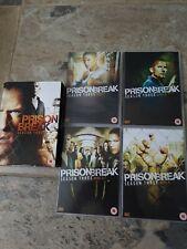 Prison Break - Season 3, Series 3 - Complete (DVD, 2006, 4-Disc Set, Box Set)