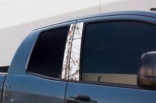 Vinyl Decal Window Pillars Wrap for Toyota Tundra TRD 07-13 Parts Tundra Camo
