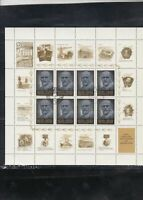 Russia USED Stamps Sheet ref R17586