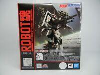 Robot Spirits [SIDE MS] MS-06R-1A Shin Matsunaga use Zaku  Action Figure BANDAI