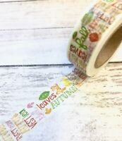 Gold Floral Wreath Flowers  Washi Tape Decorative Planner Papercraft DIY Craft