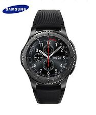 [Sale] SAMSUNG GALAXY GEAR S3 SM-R760 Frontier Bluetooth Wifi - in Stock