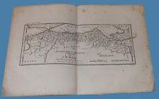 Corinzia Achaie Acaia Argolide Phliasie Anacharsis Grecia Antica Anacarsi 1788
