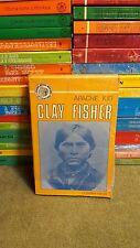 Clay Fisher, Apache Kid, I Grandi Autori Western La Frontiera 41