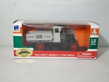 1923 Chevy Series D1-ton Truck 7-Eleven 2018 Collector's Edition 1:32 Die Cast