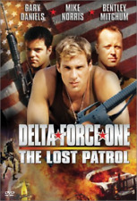 ACTION/ADVENTURE-DELTA FORCE ONE-LOST PATROL (DVD)-NLA (US IMPORT) CD NEW