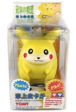Nintendo Pokemon Pocket Monster Electronic Light Up PIKACHU Figure Japan TOMY