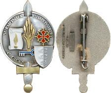 4°Groupe Logistique du Commissariat de l'Armée de Terre,C.C.S, A.Bertrand,(0753)